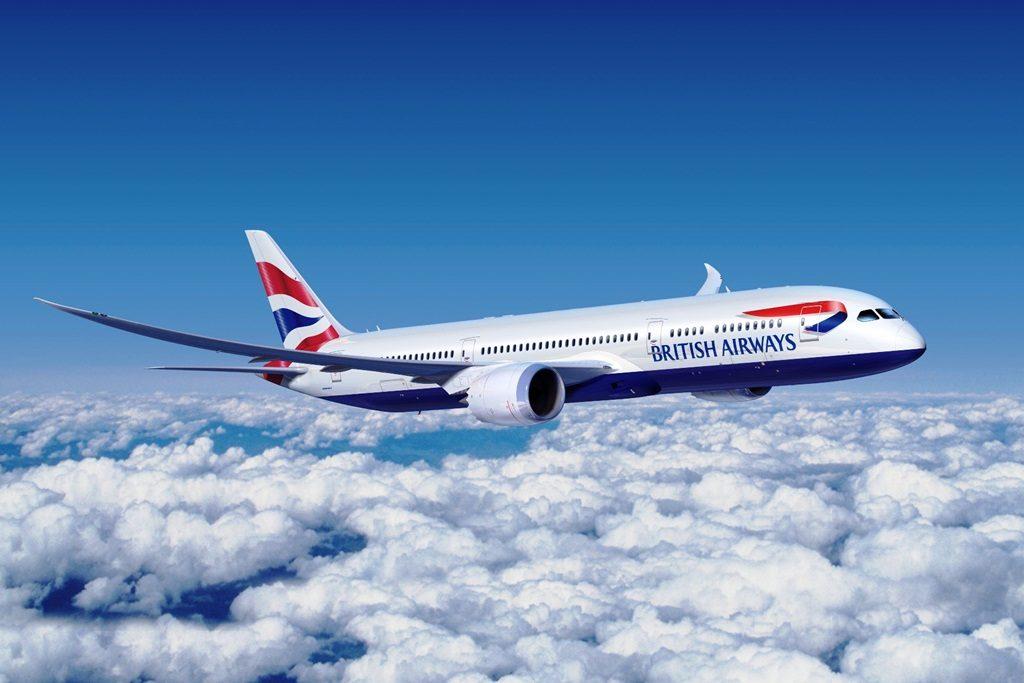British Airways Boeing 787 Dreamliners 1 1024x683 - Рейсы British Airways могут задержать или отменить до 30 августа