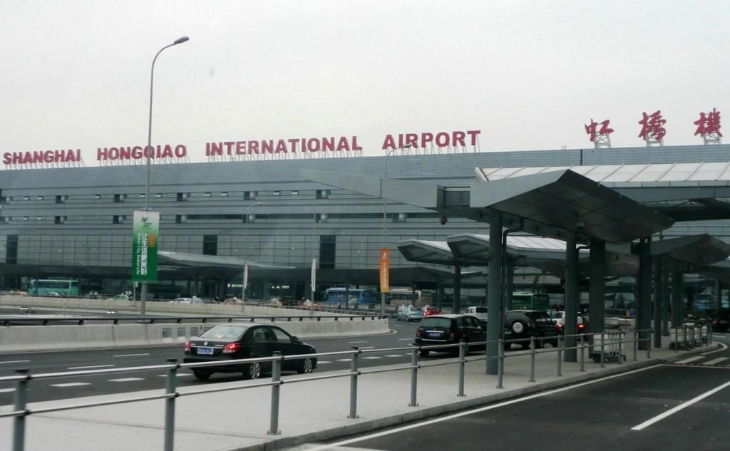 В аэропортах Шанхая можно попасть на рейс без посадочного талона
