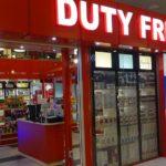 Duty free 150x150 - В аэропортах установят стенды с изображением предметов ручной клади