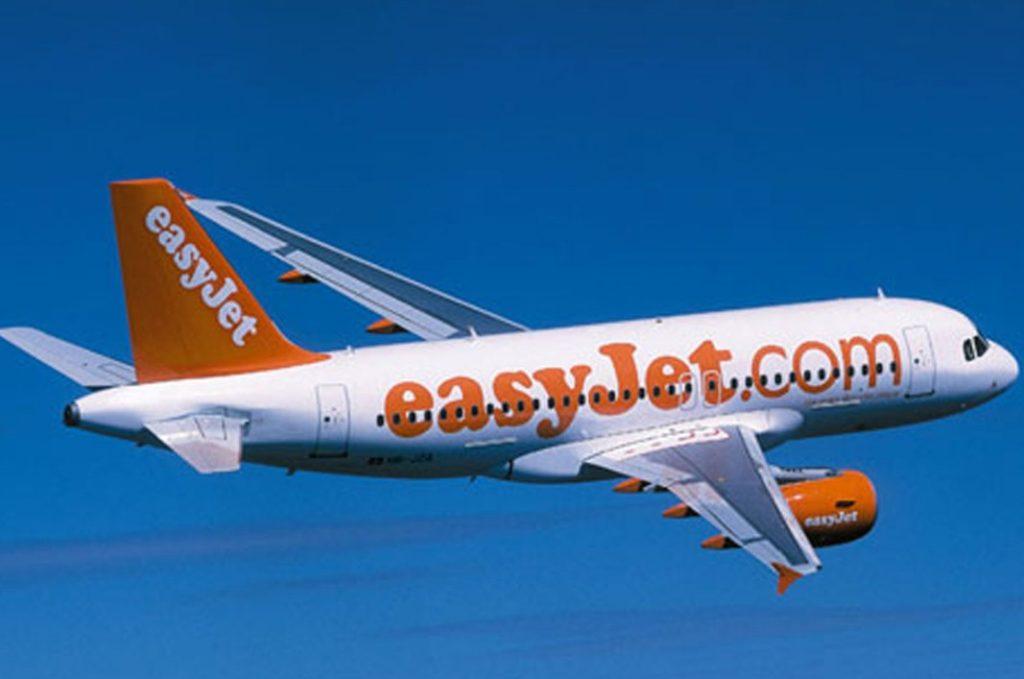 EasyJet 1024x679 - Пилоты EasyJet заявили об угрозе безопасности пассажиров