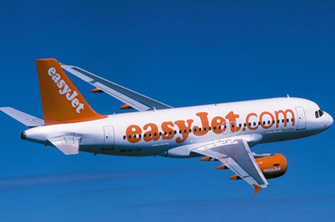 EasyJet - Пилоты EasyJet заявили об угрозе безопасности пассажиров