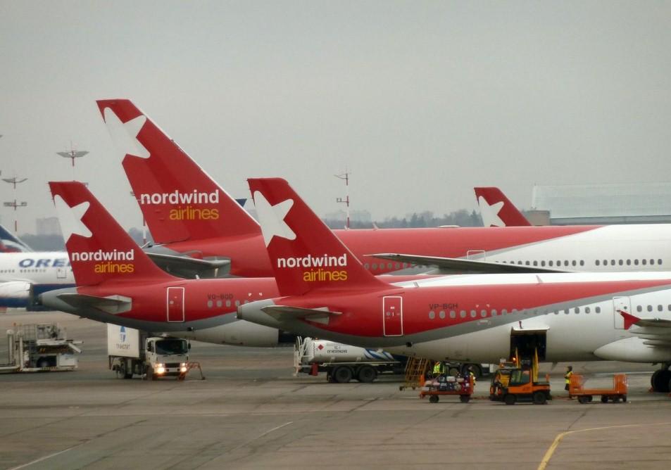NordWind возьмёт в лизинг два самолета Boeing 777-300ER
