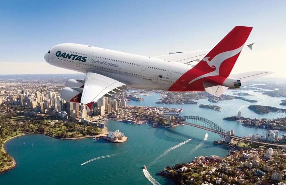 Qantas и Alibaba заключили соглашение о партнёрстве