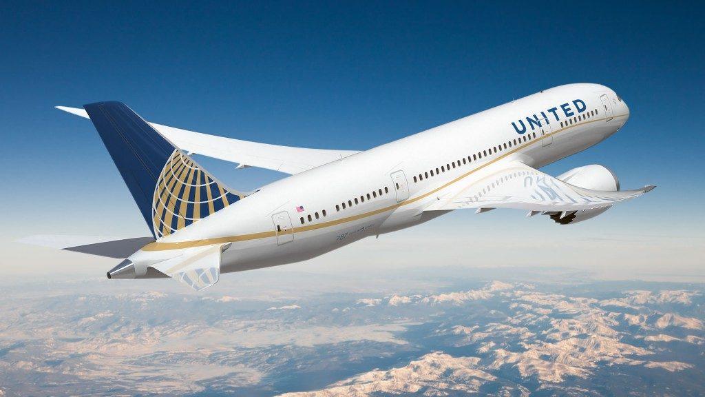 50 авиапассажиров United Airlines отказались от полёта из-за пугавшего их пилота