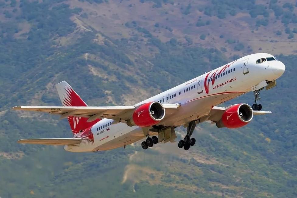 VIM Avia - «ВИМ-Авиа» отказалась от получения допусков на полёты в Китай.