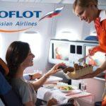 ae`roflot pitanie na bortu 150x150 - Один из лучших «авиационных» шеф-поваров мира — россиянин