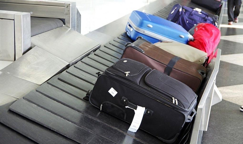 ae`roftot bagazh - Аэрофлот заплатит за испорченный чемодан 85 тысяч