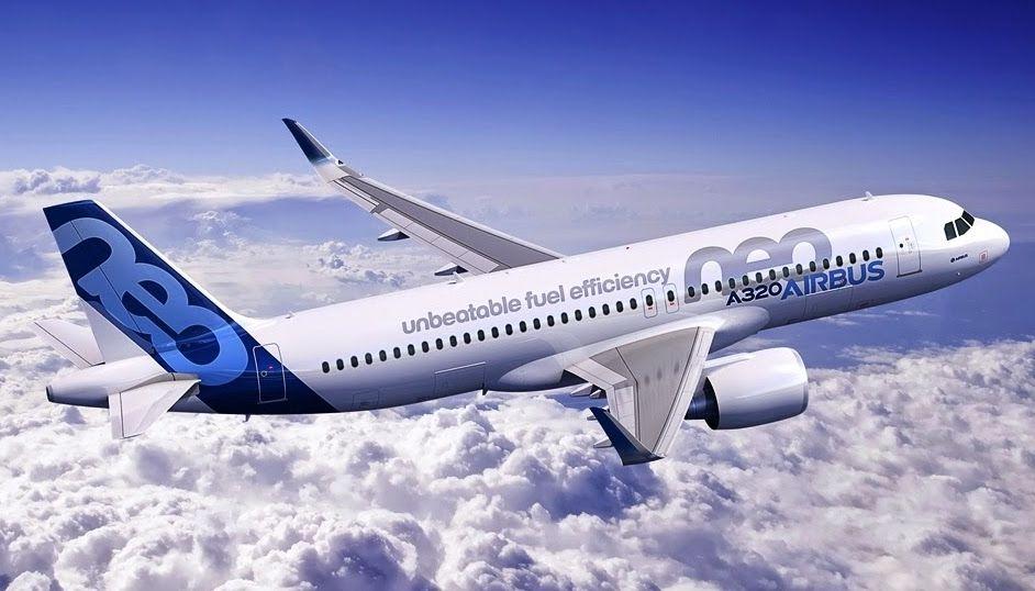 airbus engine - Airbus задерживает поставки из-за отсутствия двигателей