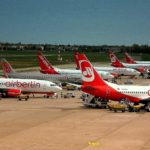 Lufthansa планирует купить большую часть самолётов Air Berlin