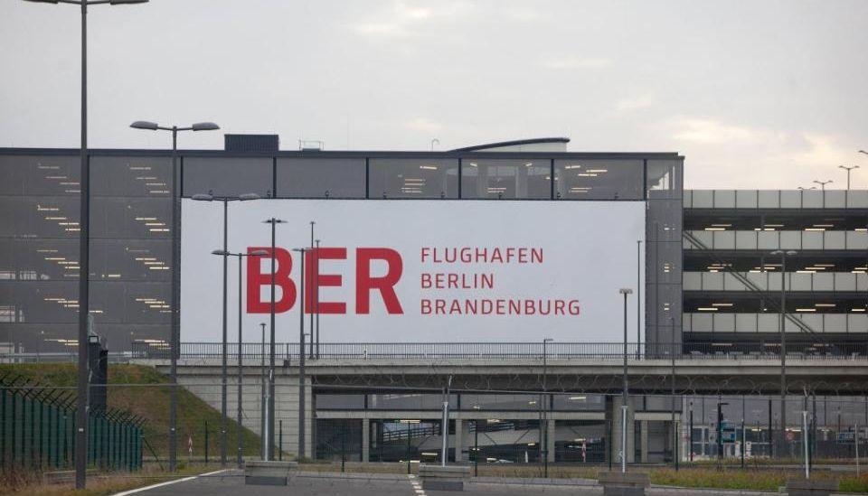 Открытие центрального аэропорта Берлина вновь откладывается