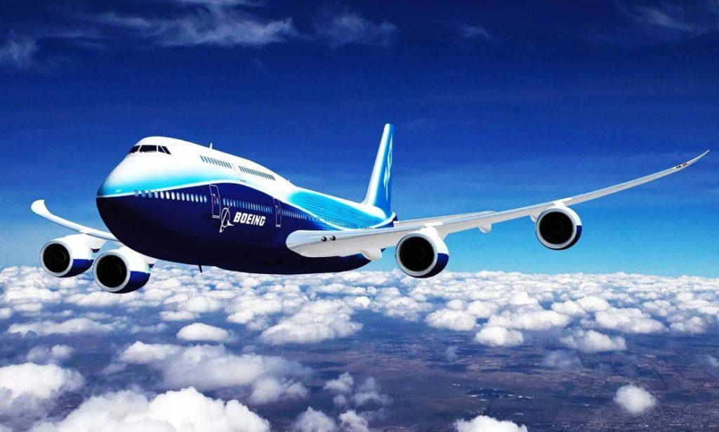 boing 1024x615 - Россия планирует лишить льгот иностранных авиапроизводителей