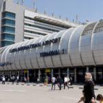Российские самолёты в 2017 году не полетят на египетские курорты