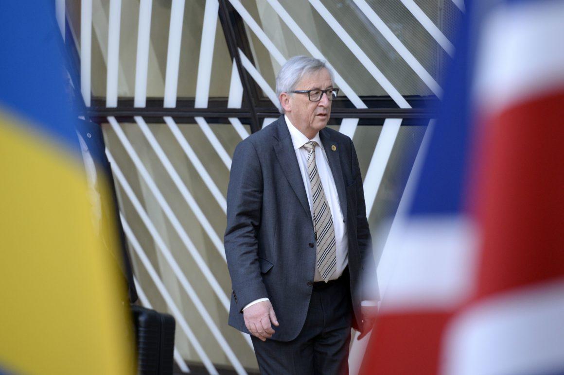 Европейская комиссия объяснила причины аренды бизнес-джетов для командировок ее главы