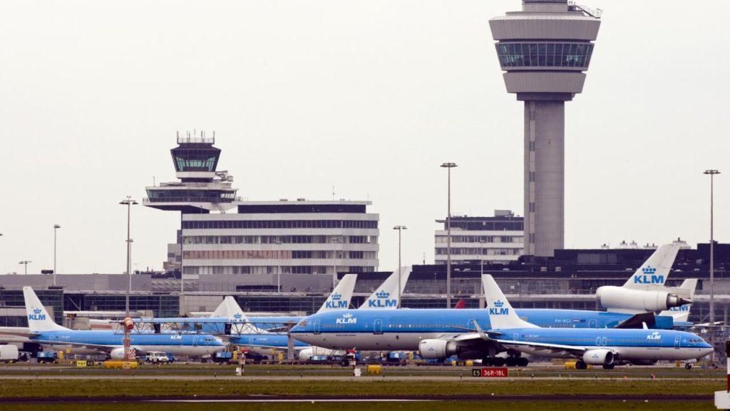 Аэропорты Нидерландов перейдут на «зелёную» энергию