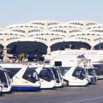 Услугу по транспортировке служанок предлагает аэропорт  в Эр-Рияде