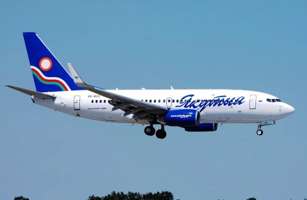 "yakutiya 1024x668 - Клиентов Ted Travel вывезет авиакомпания ""Якутия"""