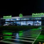 zhukovskiy 150x150 - В Georgian Airways недовольны договором между Грузией и Россией