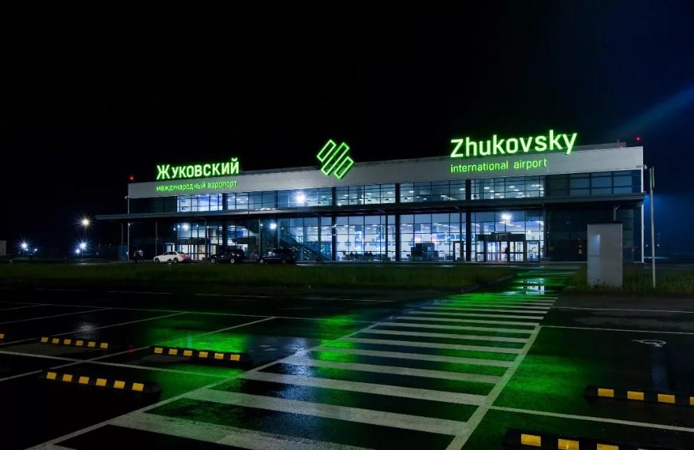 zhukovskiy - Аэропорт Жуковский ведет переговоры о запуске 30 новых рейсов