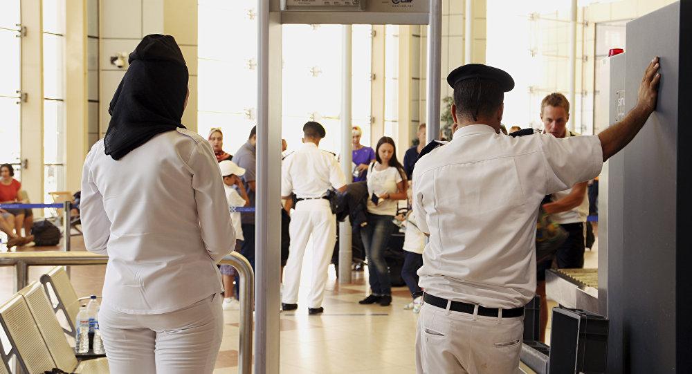 670616 - Египет готов подписать с Москвой протокол по авиабезопаности