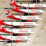 Air Berlin 150x150 - Аэропорты Германии
