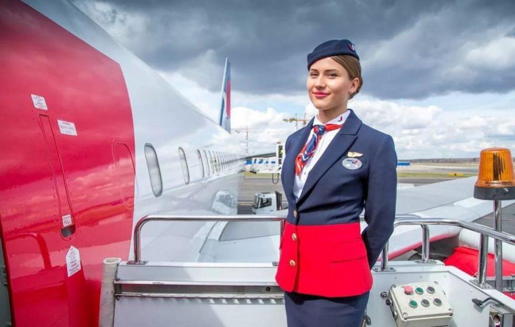 Azur Air 1024x650 - Авиакомпания Azur Air готовит бортпроводников
