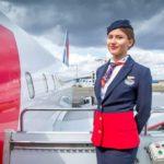 Авиакомпания Azur Air готовит бортпроводников