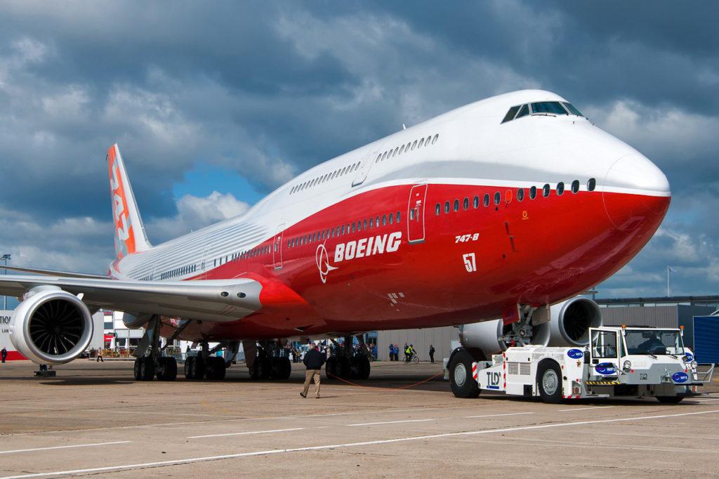 Россия ограничит закупку авиатехники за рубежом