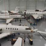 Duncan Aviation подготавливает почву для строительства центра  обслуживания в Юте
