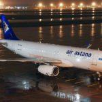 E`yr Astana 150x150 - Air Astana направила за туристами в Анталью другой самолёт