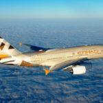 Etihad Airways 150x150 - Аэропорты Саудовской Аравии