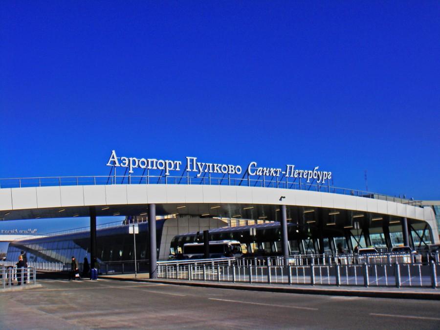 В аэропорту «Пулково» за кражу арестована итальянка