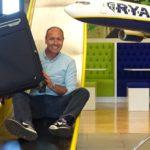 Ryanair 150x150 - В аэропортах установят стенды с изображением предметов ручной клади