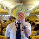 Ryanair 2 150x150 - Air France перенесла половину рейсов из-за забастовки