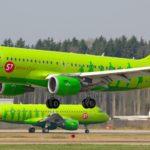 S7 Airlines 150x150 - Авиакомпания «Уральские Авиалинии» стала призером Skyway Service Award