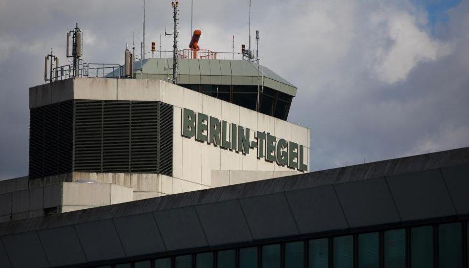 Аэропорт Берлин-Тегель бьет антирекорды