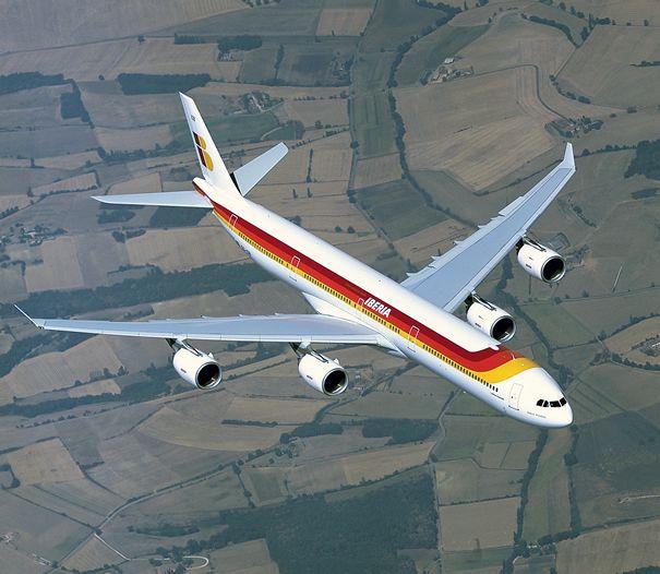 a340 - Не бывает  старых самолетов, есть только неухоженные и неэкономичные
