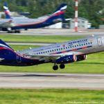 ВЭБ профинансировал поставку двух Sukhoi SuperJet 100
