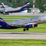 ae`roflot 1 150x150 - Авиакомпания «Якутия» заявила о дефектах в двух самолетах SSJ-100