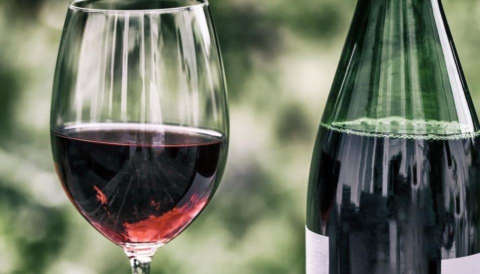 aeroflot wine - Аэрофлот отказывается от российских вин на борту