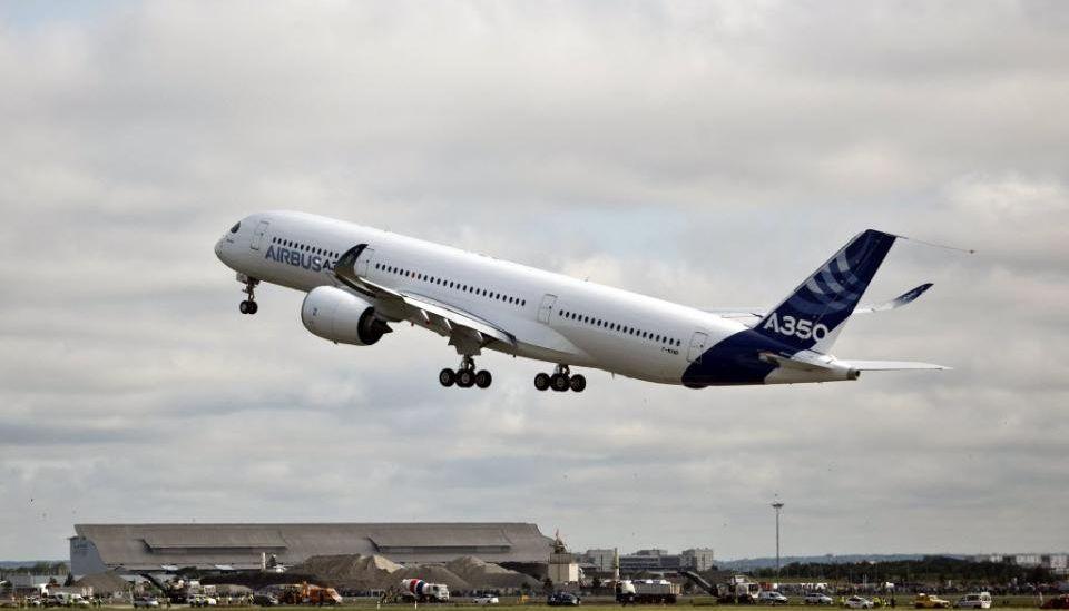 airbus austria - Австрия может проиграть тяжбу с концерном Airbus