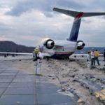 airportrepair 150x150 - Столкновение частного самолета с ... крокодилом