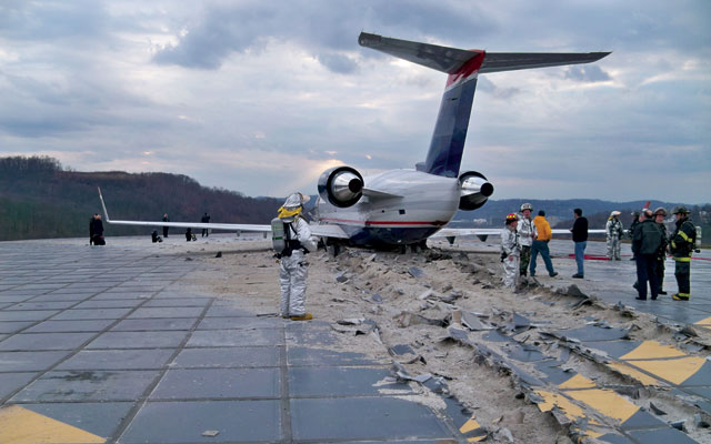airportrepair - EMAS  помощь или помеха для пилотов?