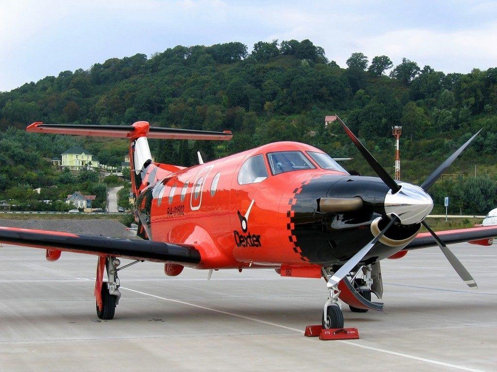 aviakompaniya Dexter 1024x768 - Авиакомпания Dexter прекратила выполнять регулярные рейсы