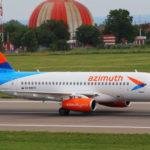 aviakompaniya azimut samolet 150x150 - «Azimuth» купит еще четыре самолета Sukhoi Superjet 100