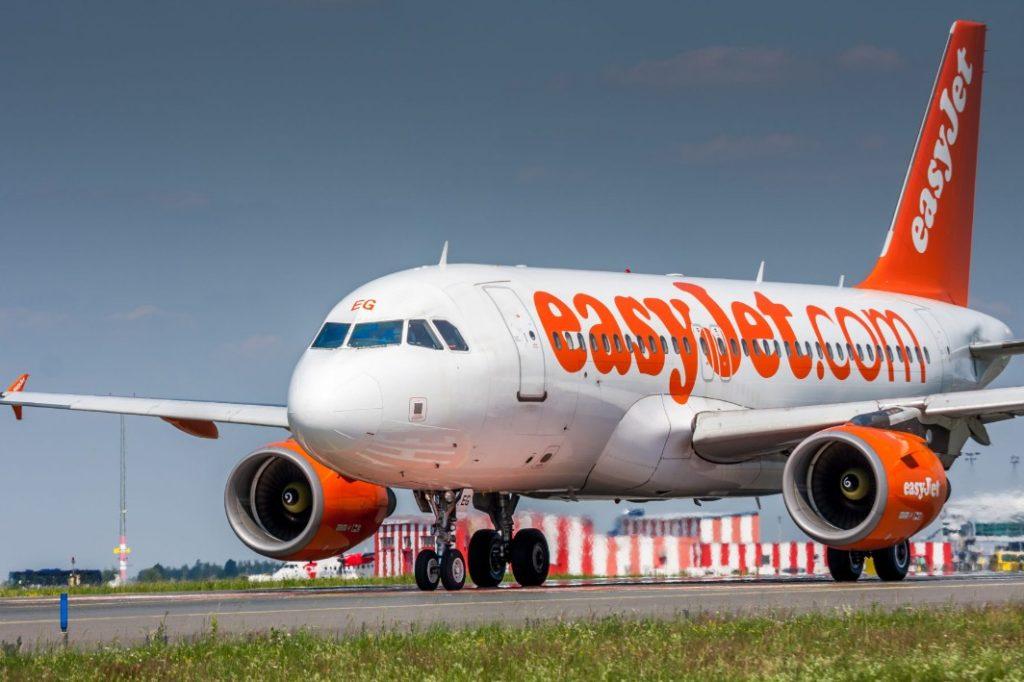 EasyJet предлагает пассажирам новую услугу Worldwide by easyJet