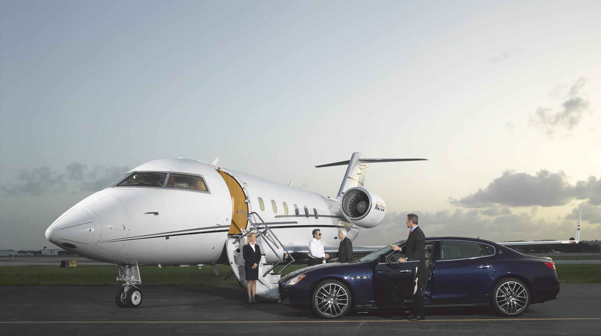 jetsmarter 814 0055 copy - Какбизнес-джетыпомогли жителям Флориды избежать урагана Ирма