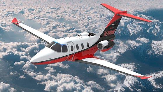 Новые крылья для Project Canada прошли успешное тестирование