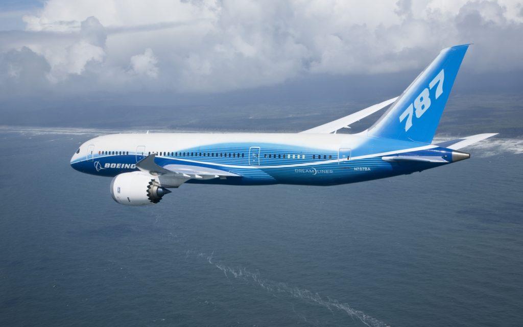00005093 1024x640 - Возможность насладиться прекрасными видами с борта частного самолета Boeing 787 Dreamliner  стоит $74 000