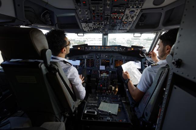 1 1 - Сколько зарабатывают пилоты в Ирландии? «Ryanair» повышает ставки авиаотряду