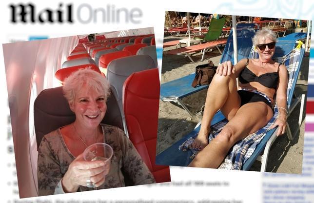 1 2 - Почему выгодно использовать онлайн бронирование авиабилетов? Шотландка оплатила 46 фунтов за полет из Глазго на Крит